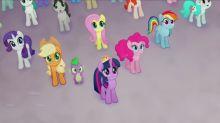 """""""My Little Pony - Il film"""", il trailer in esclusiva"""