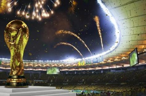 2014 FIFA World Cup Brazil review: Qualifier