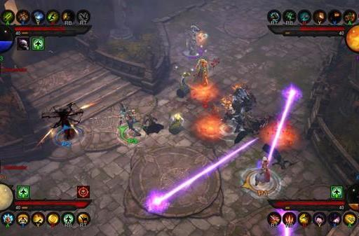 Diablo 3 running at 900p on Xbox One; PS4 version locked at 1080p