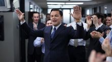FBI to Seize Assets of 'Wolf of Wall Street' Producer Red Granite (Report)