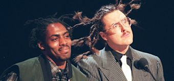 Coolio: Weird Al feud was 'petty and shortsighted'