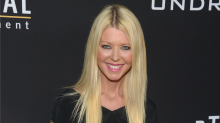 Tara Reid Shares Her Experience With Bullying and Being Criticized For Her Thin Frame