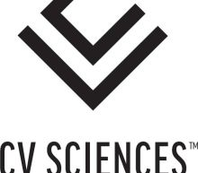 CV Sciences, Inc. to Announce First Quarter 2021 Results on May 13, 2021