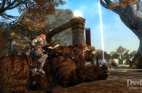 Darkfall relics to add CTF mechanics, promote clan raiding
