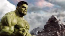 Hasbro smashes San Diego Comic-Con with an incredible Hulk exclusive