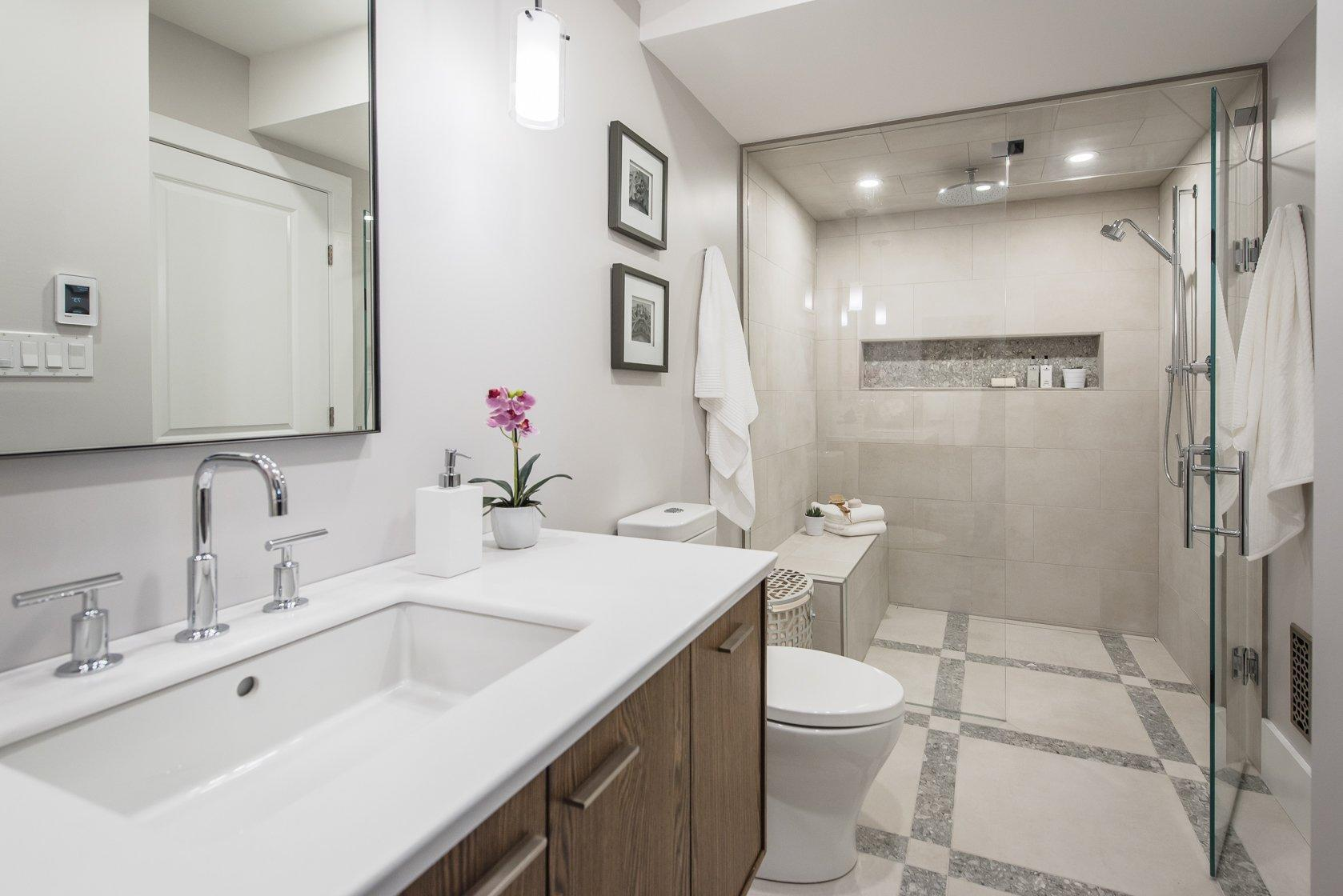 An hgtv star reveals the 6 upgrades that will make your for Bathrooms u like stevenage