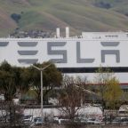Tesla Cuts Salaries, Furloughs Workers Under Coronavirus Shutdown