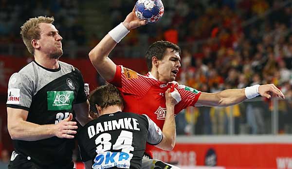 Handball Em Modus
