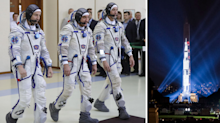 One big step for your career: NASA's step-by-step guide to becoming an astronaut