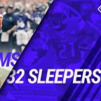 2017 Fantasy Football Sleepers: 32 teams, 32 sleepers