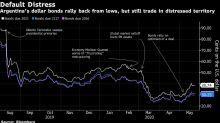Argentina to Rework Debt Offer After Missing Interest Payment