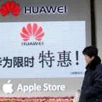 Trump intervention comment may be gift to Huawei CFO