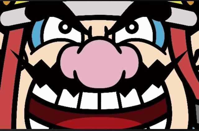 The first 'WarioWare' game in five years comes to 3DS in August