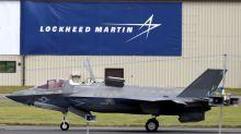 Lockheed Martin Corp wins $507 million defense contract: Pentagon