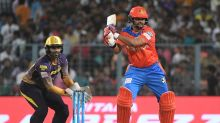 KKR vs Gujarat Lions highlights: Watch Raina, McCullum power GL to second victory of IPL 2017