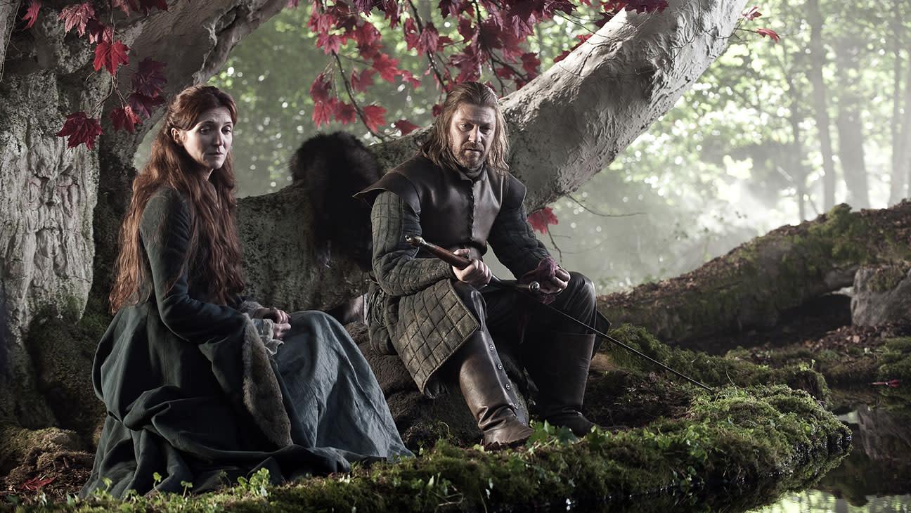 modifier Game of Thrones également désignée par le titre français de lœuvre romanesque dont elle est adaptée Le Trône de fer A Song of Ice and Fire est