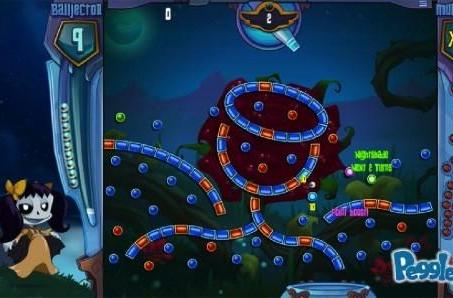 Peggle 2 receives PEGI rating for Xbox 360
