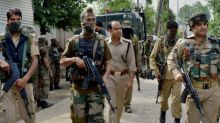 Desperate Hizbul tells Kashmir cops to resign in 4 days or face death