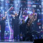 'BGT' receives more than 7,500 complaints after Diversity performance