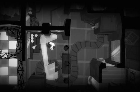 One Upon Light announced for PS4, coming early 2015