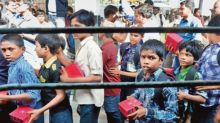 Child labour victims await state relief