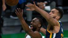 96-132. Ante los Magic, vuelve Kemba Walker y los Celtics recuperan sexto puesto en el Este
