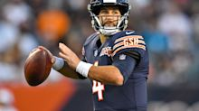 Former Bears backup QB Chase Daniel suddenly has a trade market