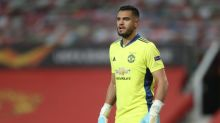 Chelsea target one final transfer as Frank Lampard considers three goalkeepers
