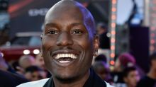 Tyrese Gibson Slams 'Fast and Furious' Spinoff: 'The Real Selfish #CandyA** Revealed'