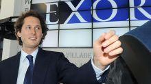 Exor su nuovi top di sempre. Kepler Cheuvreux alza target price