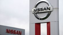 Nissan says U.S. auto plants will remain closed through late April