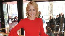 BBC Breakfast's Louise Minchin reveals 'maverick' sausage sandwich condiment