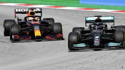 F1 - GP de Grande-Bretagne - Lewis Hamilton n'a «rien fait de mal» envers Verstappen, maintient Mercedes