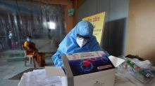 Global coronavirus cases exceed 15 million - Reuters tally