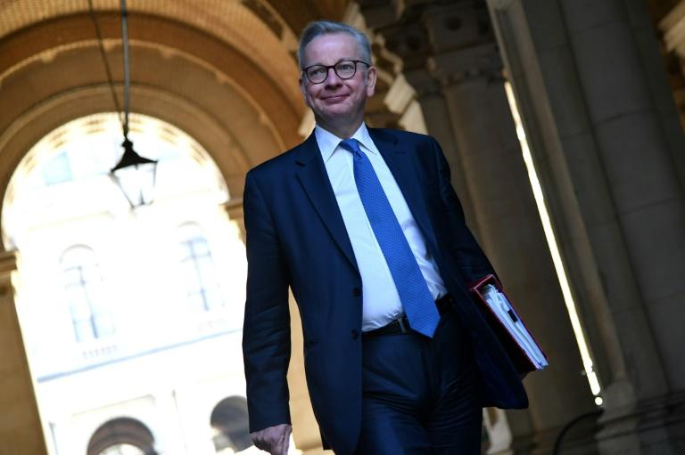 The government is determined to ram the UK Internal Market Bill through as quickly as possible, and senior minister Michael Gove believes it can avert a full-scale rebellion