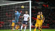 Tottenham go fourth as Albion's slide continues