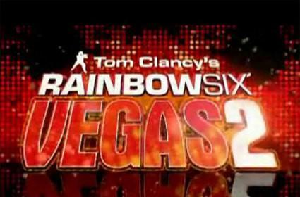 High Stakes introduced by Rainbow Six Vegas 2 DLC