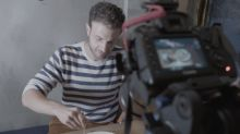 Jeremy Jacobowitz breaks down his Instagram, Brunch Boys