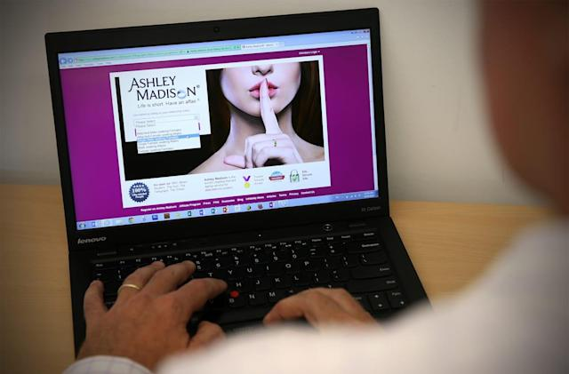 Ashley Madison insists that real women use its affair service