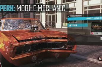 The Crew's latest vid talks mobile mechanics, customization