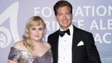 Rebel Wilson, 40, makes things official with Jacob Busch, 29