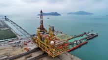 COOEC-Fluor Completes Module Fabrication for Dongfang Gas Fields Development Project in China