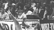 Larry Bird always knew his style of play would break his body, but he couldn't stop