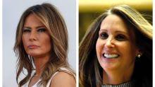 """""""Qué tonta fui"""": la otrora mejor amiga de Melania Trump lo cuenta todo en su libro de venganza"""