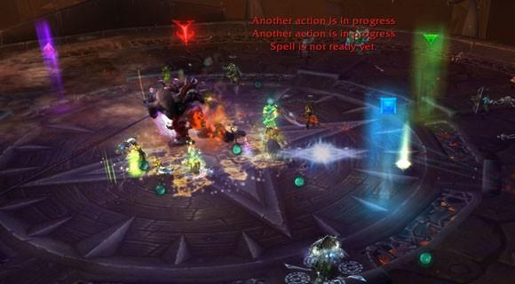 Patch 5.4 PTR: Siege of Orgrimmar raid testing Tuesday and Wednesday