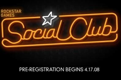 GTAIV Social Club launch pushed back to Thur.