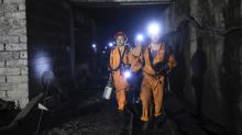 State media: 13 dead, 20 missing in China coal mine blast