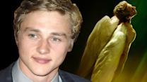 "Ben Hardy Confirmed As ""Angel"" In X Men Apocalypse"