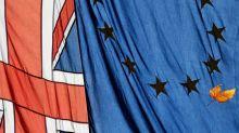 Bemused EU eyes options for British Brexit meltdown