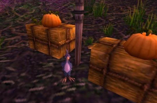 Pilgrim's Bounty 2014 is here with new battle pet and more